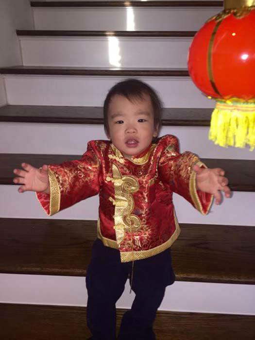 "<div class=""meta image-caption""><div class=""origin-logo origin-image none""><span>none</span></div><span class=""caption-text"">Miya Shay's little boy celebrating Chinese New Year (KTRK Photo)</span></div>"