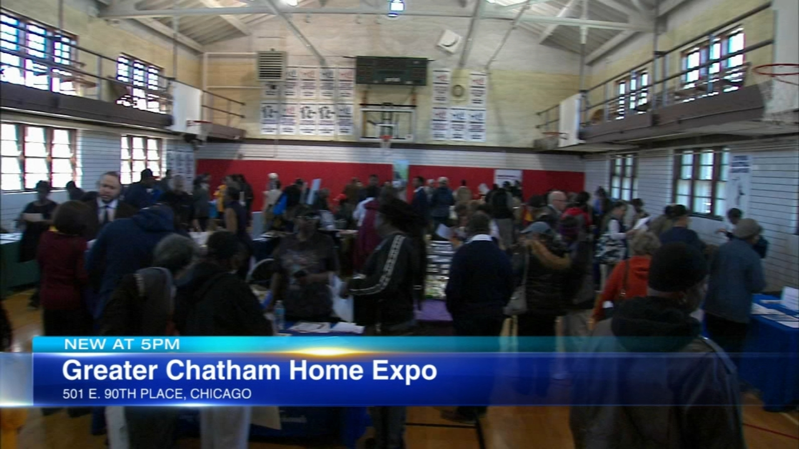 Chatham Home Expo inspires home improvement