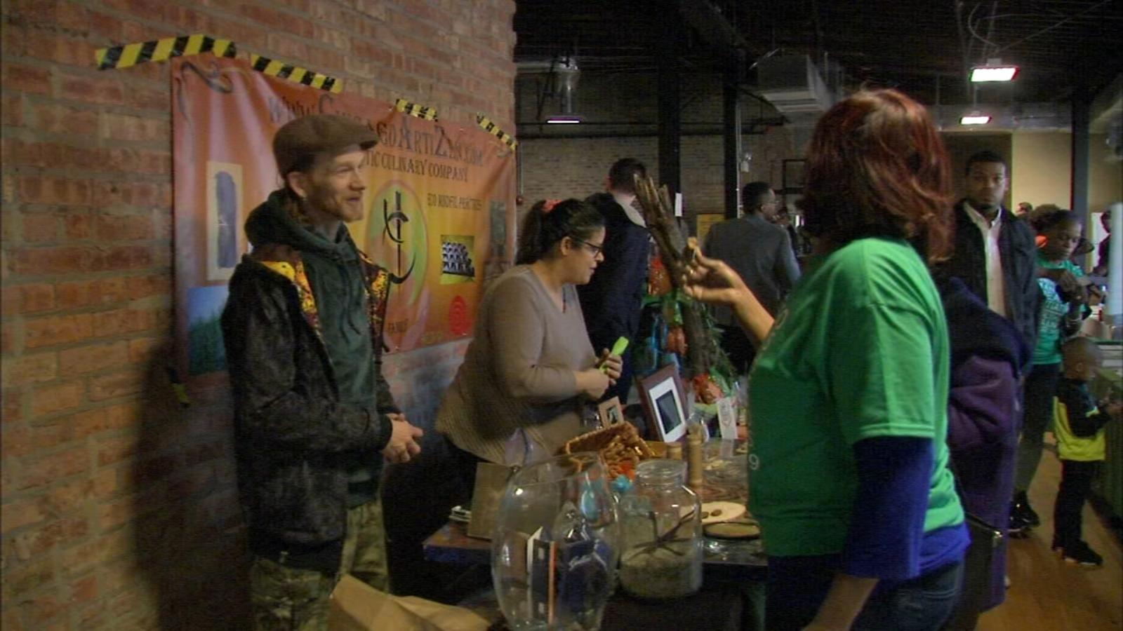 Andersonville hosts 4/20 Waldo Forever Fest