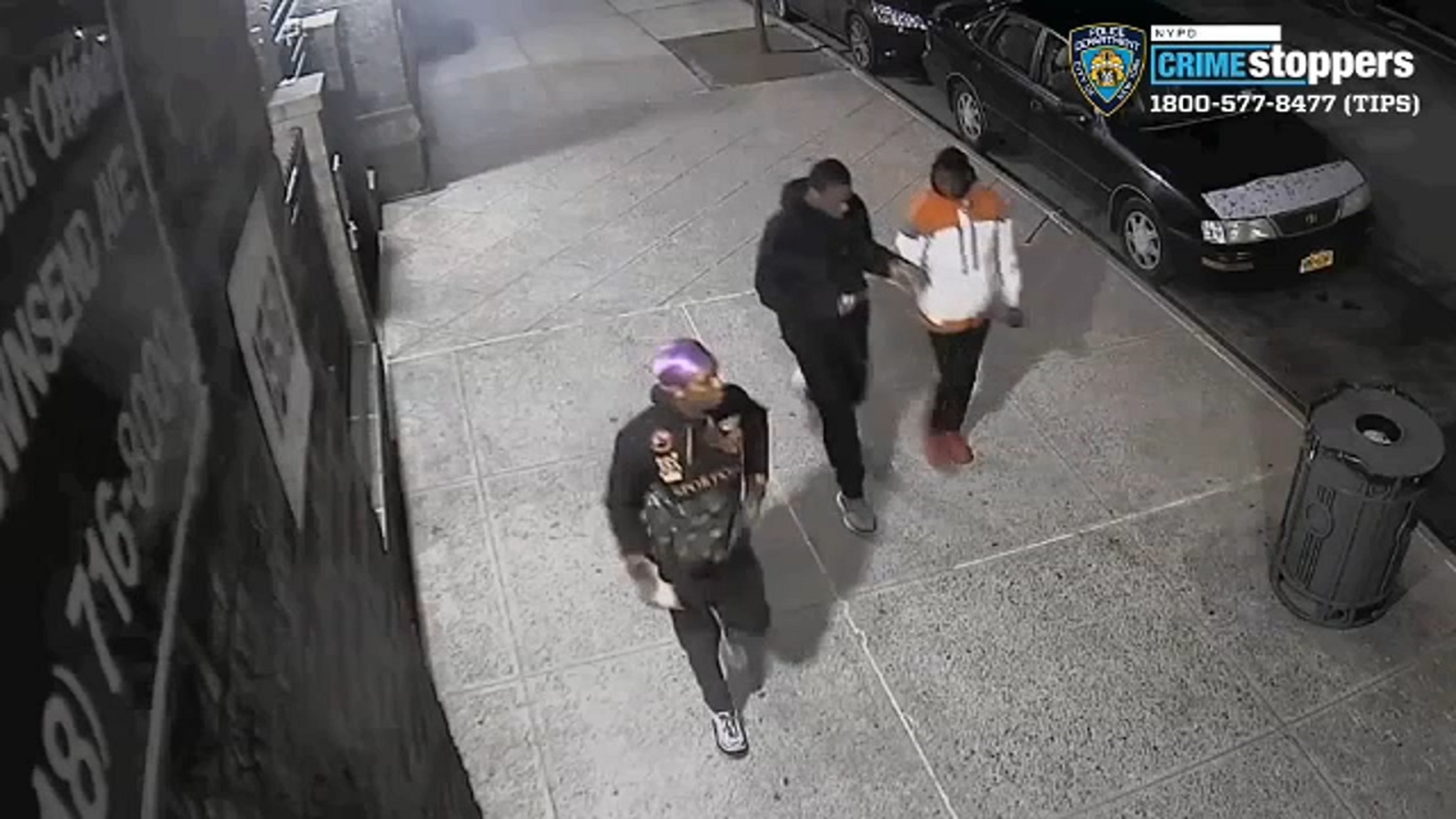 Police looking for men who lured victims to be robbed via internet in the Bronx