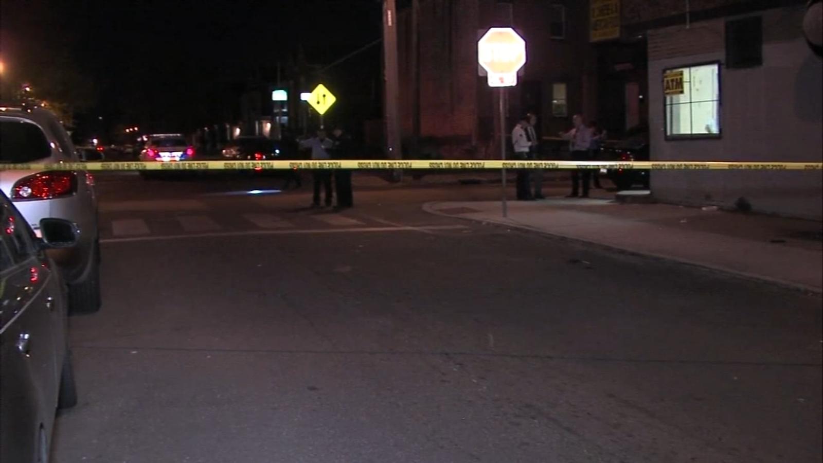 2 killed, 4 injured in Easter night shootings in Philadelphia