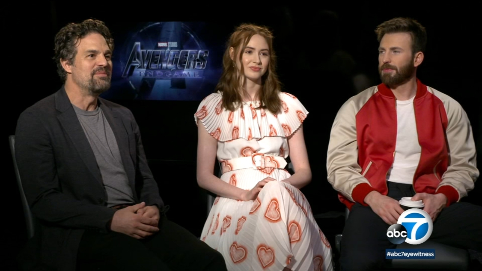 'Avengers: Endgame' stars reflect on the 22 film run of the Marvel series
