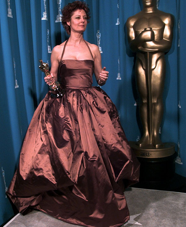 OSCARS 2018: Every gown worn by every Academy Awards Best Actress ...
