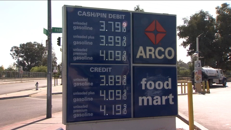 Arco Gas Prices >> How Much More Does Premium Gas Cost Auto Express