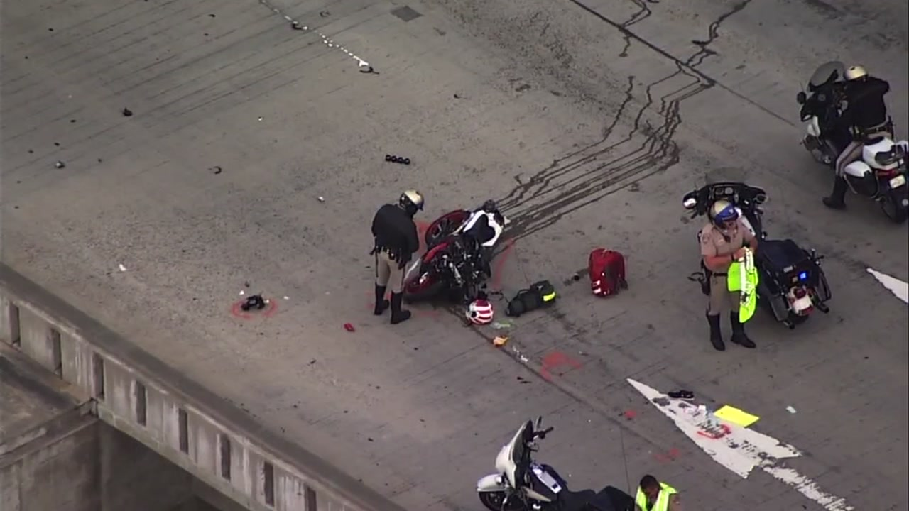 Motorcycle accident | abc7news com