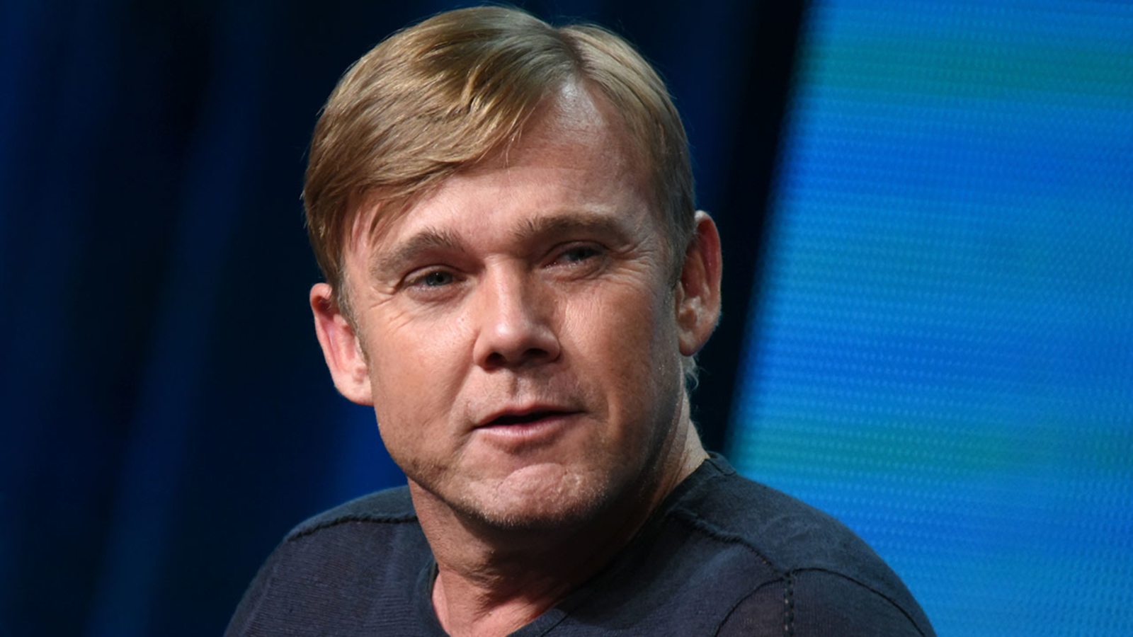 Rick Schroder arrested on suspicion of domestic violence in Topanga for 2nd time in 30 days