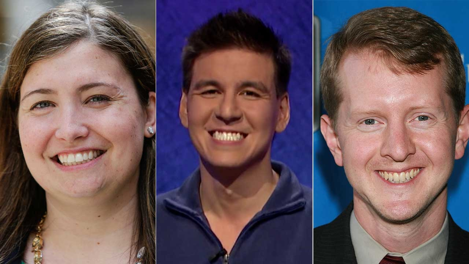 'Jeopardy!' James Holzhauer: How does current contestant ...