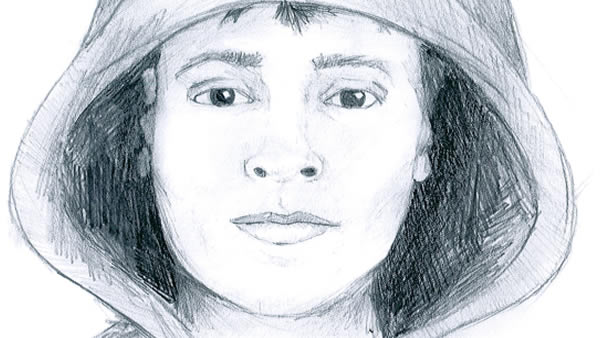 Hayward police searching for attempted abduction suspect