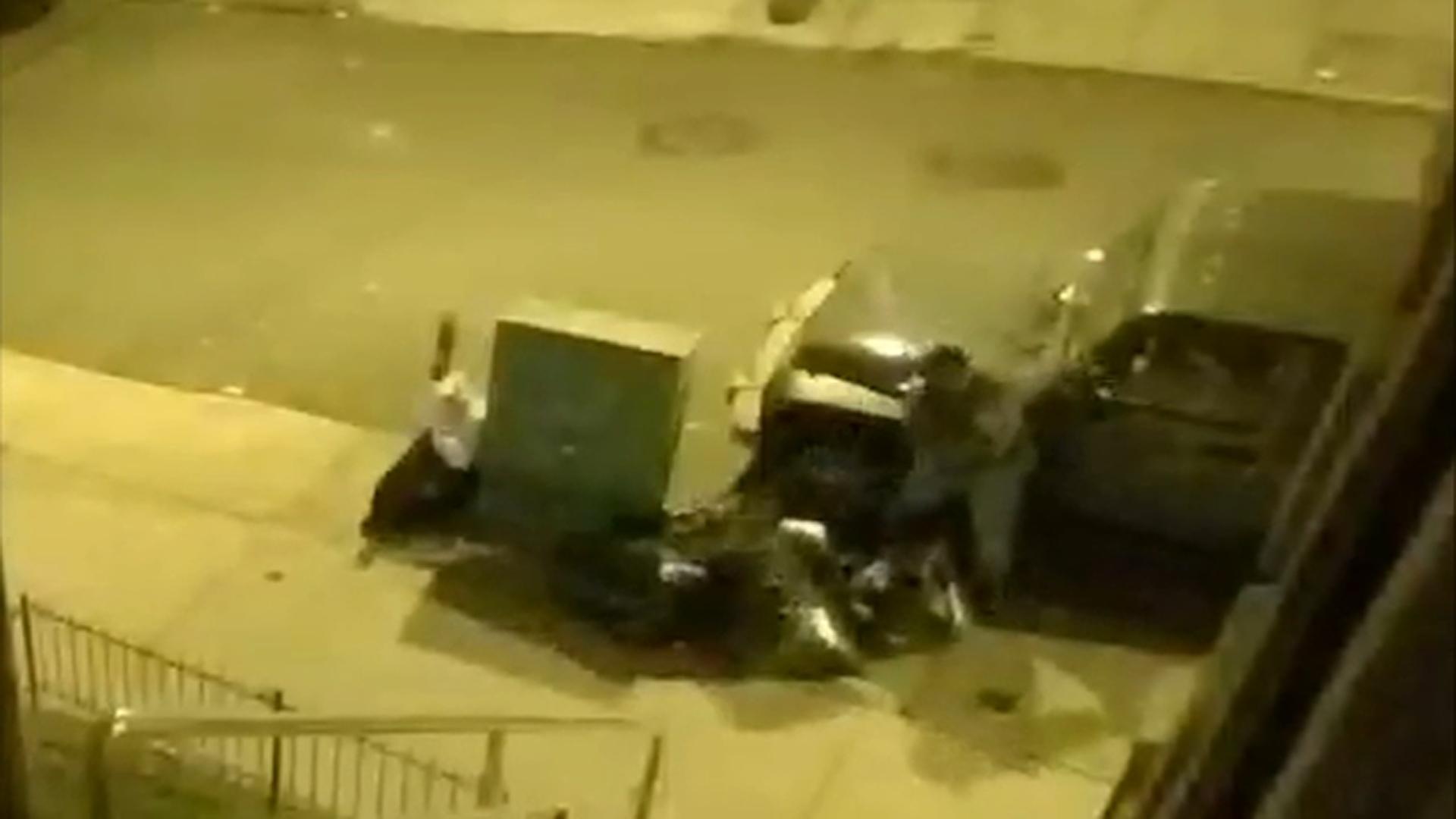 Pedestrian critical in Newark, Del  accident   6abc com