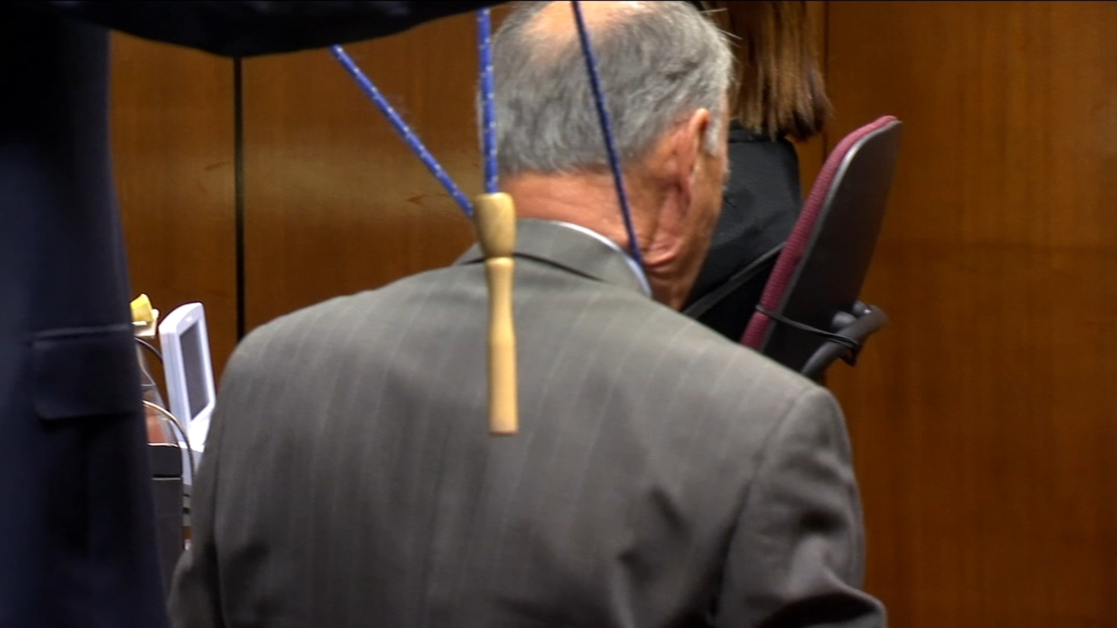 Students testify against ex-PE teacher accused of placing jump rope around their necks
