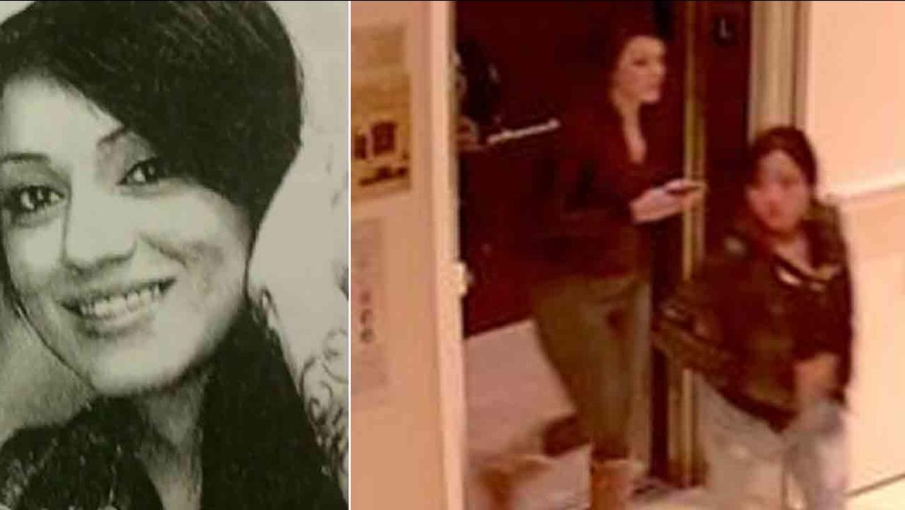 Person Of Interest Sought In Orange County Sex Scam Robbery Abc7 Com
