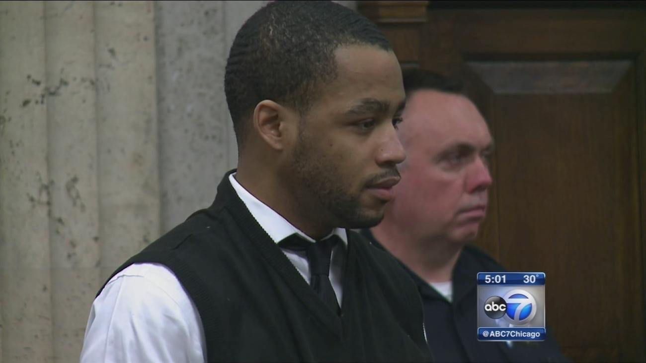 Timothy Jones found guilty of first degree murder