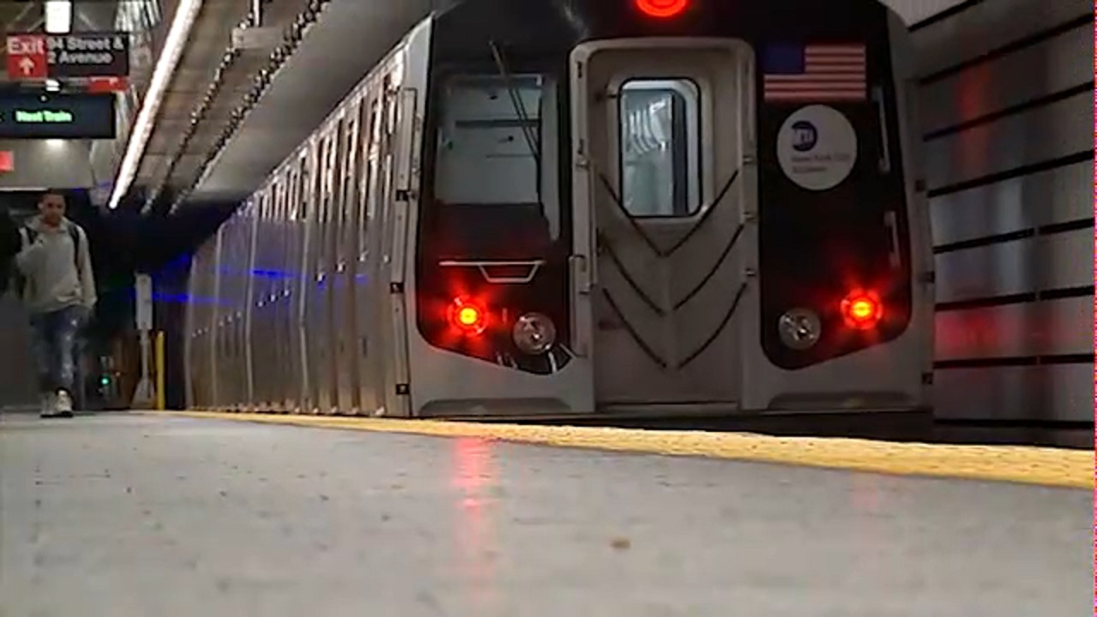 Lawmakers pushing to extend Q line into East Harlem