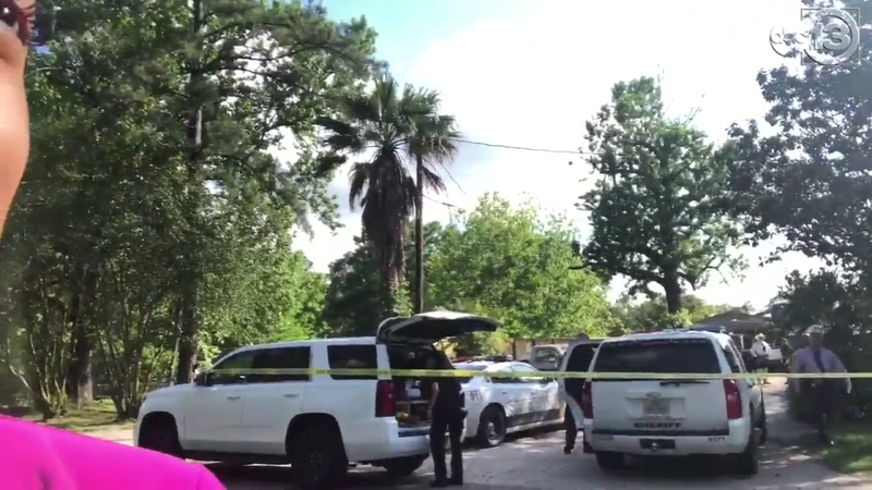 10-year-old boy fatally shot by 12-year-old sibling in