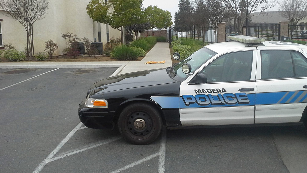 Girl, 3, returned to mother after being found alone at Madera apartment complex
