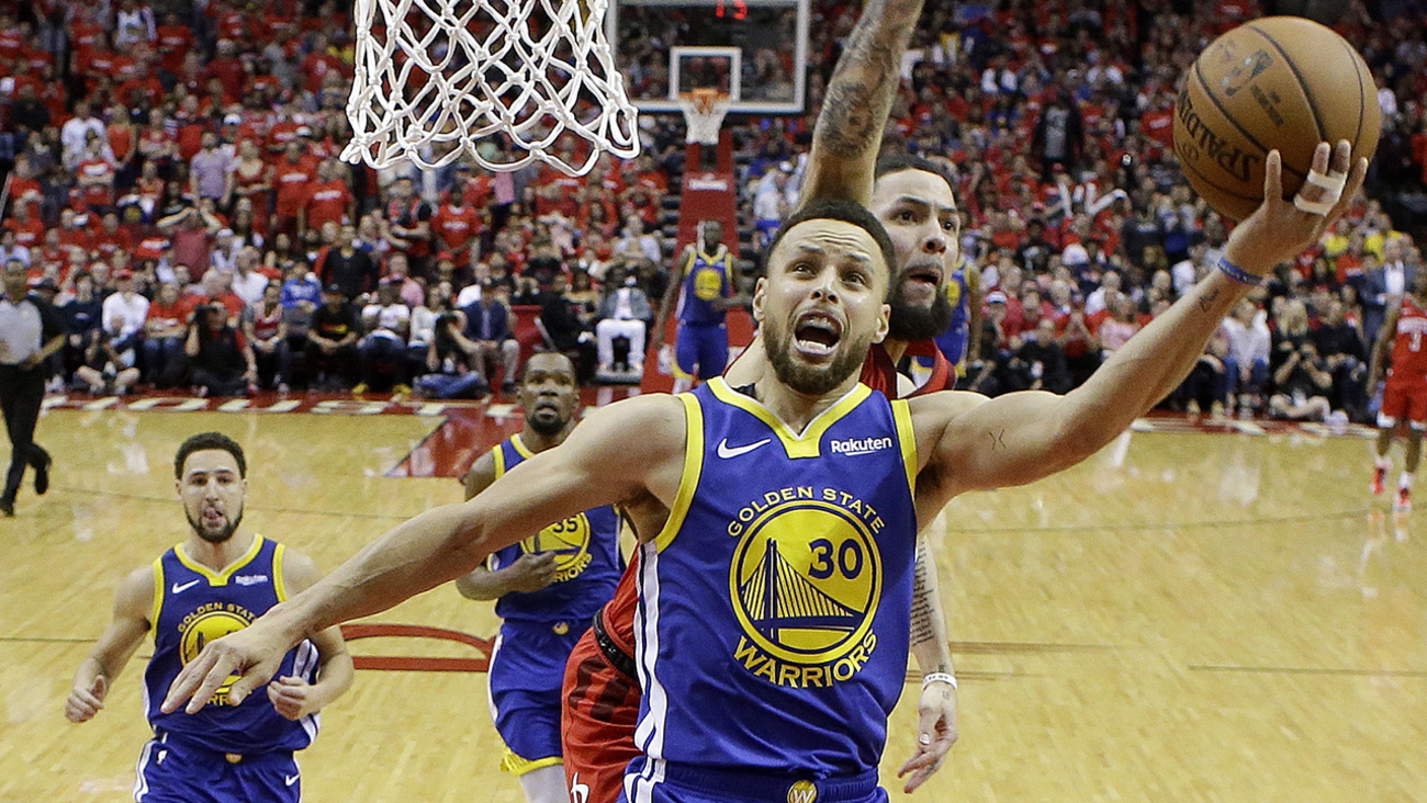 d0cb4338113 Golden State Warriors look to take 3-1 series lead against Houston Rockets