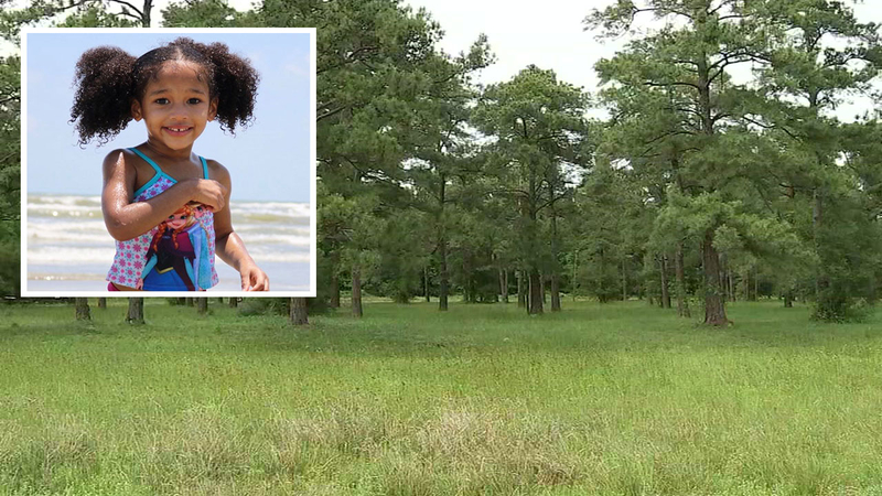 The search continues into night 2 for 4-year-old Maleah Davis