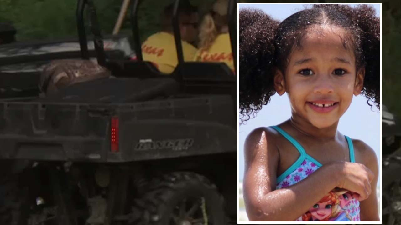Suspending Little Kids Can Do More Harm >> Maleah Davis Search Suspended In Southwest Houston Due To Weather