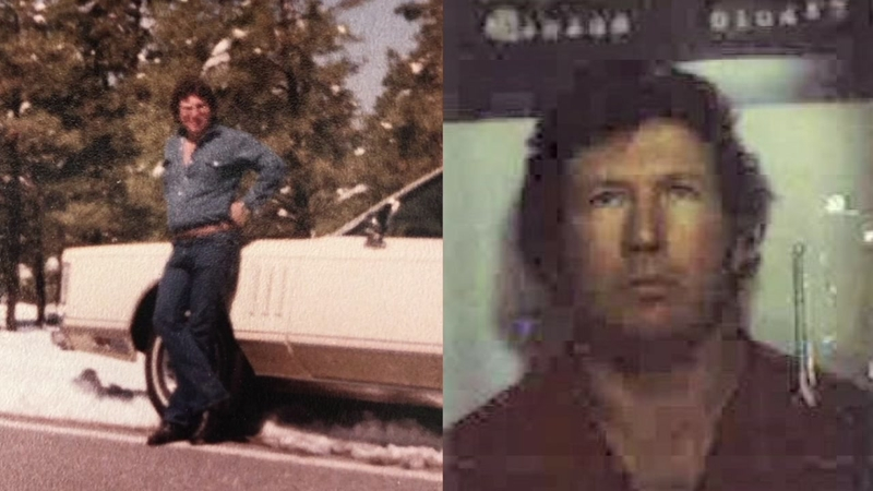 New DNA tech links California suspect to Lake Tahoe cold case killing