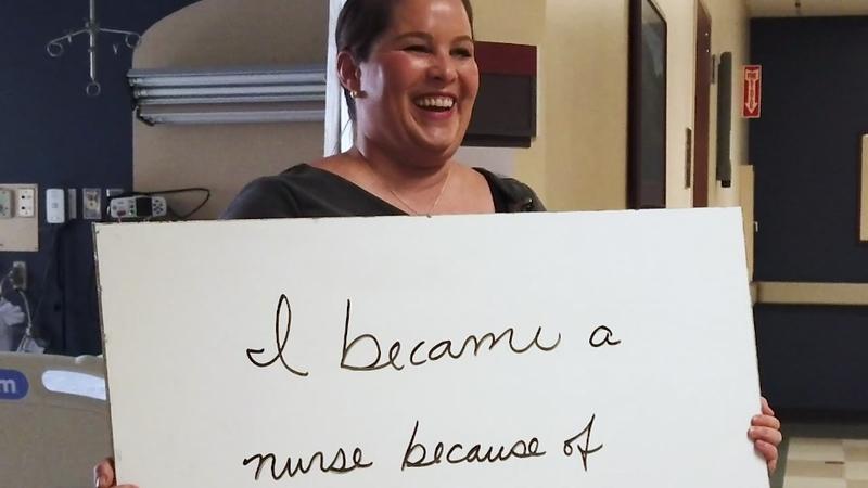 Nurses Week aims to raise awareness on just how important nurses are
