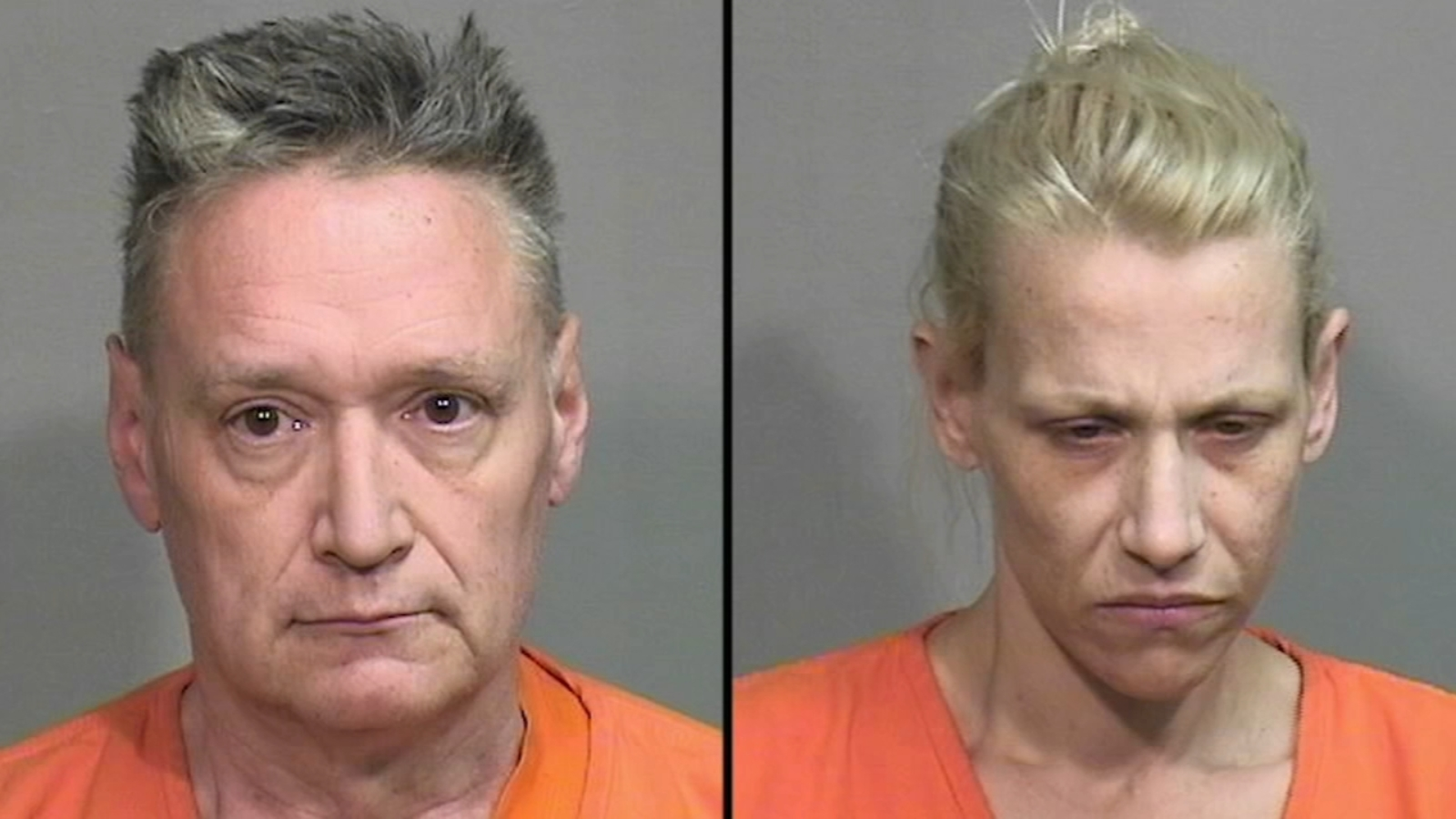 Grand jury indicts parents of slain Crystal Lake 5-year-old AJ Freund; court hearing scheduled