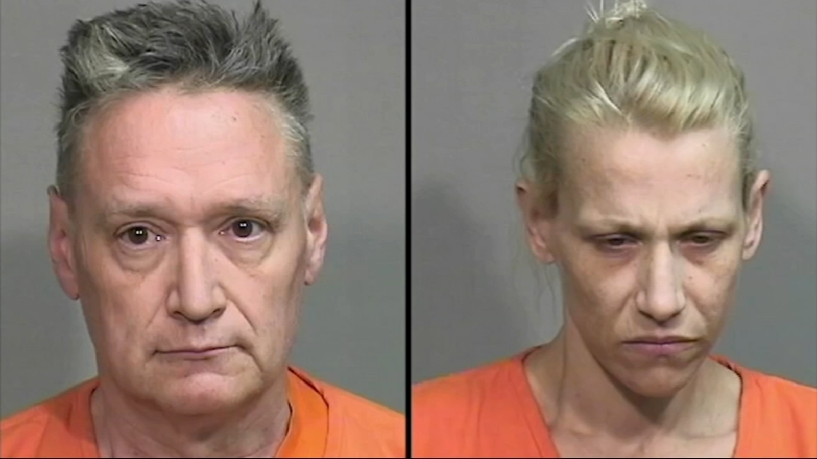 Parents charged in murder of Crystal Lake 5-year-old AJ Freund plead not guilty