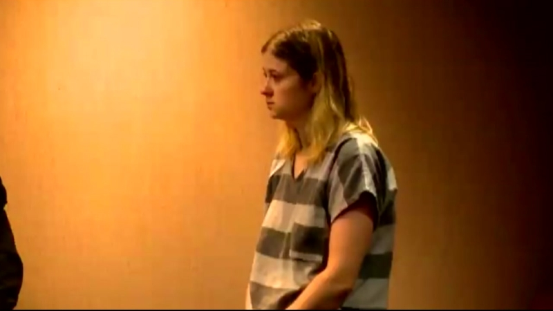 Mother accused of trying to kill her baby