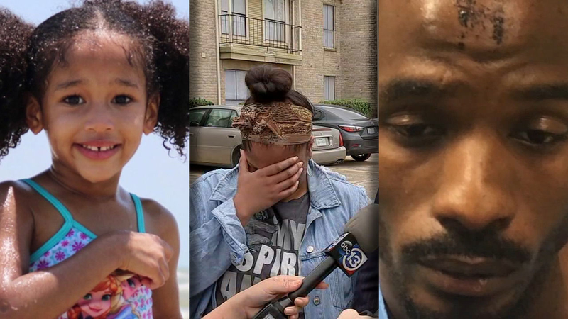 Mom of missing Maleah Davis makes bombshell allegations