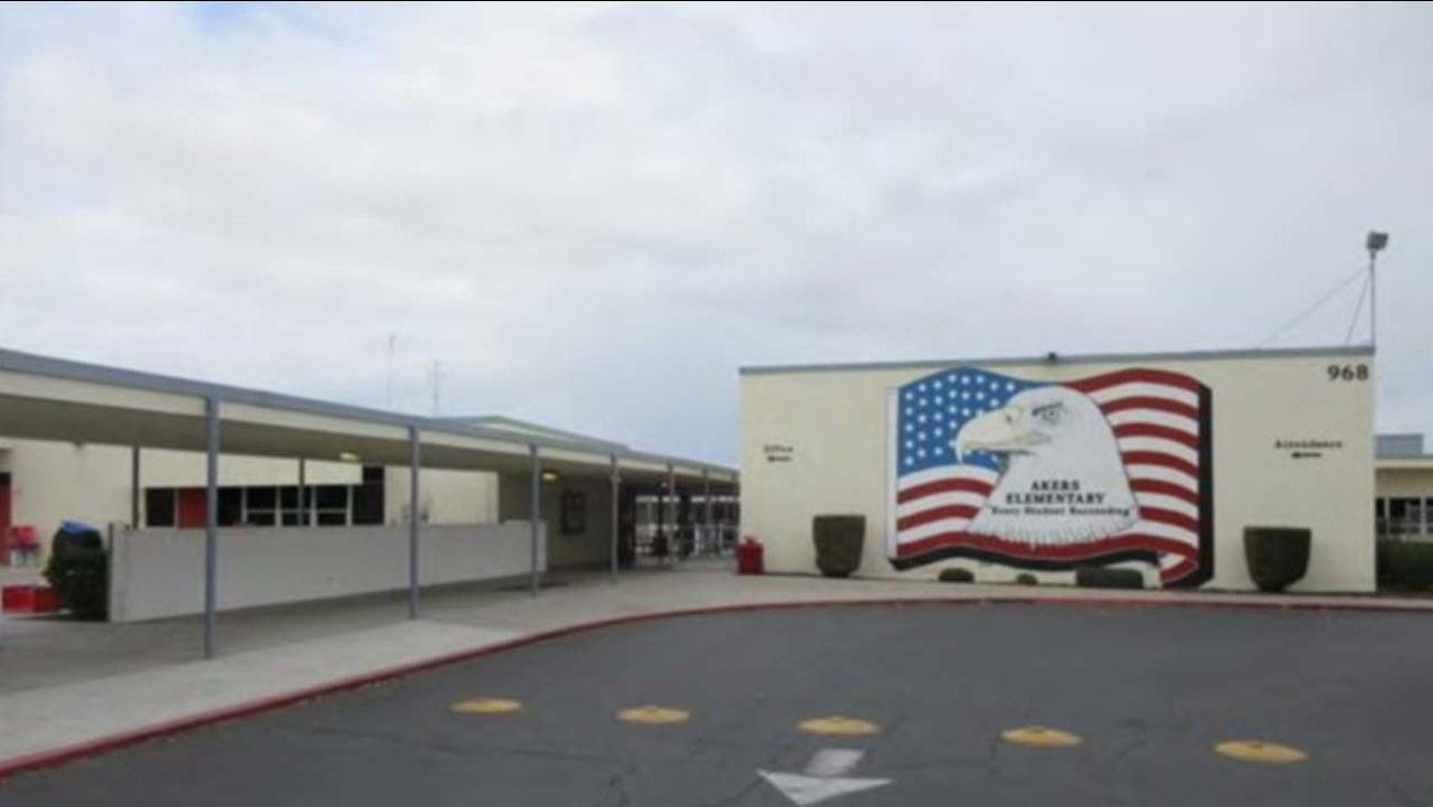 13-year-old arrested for making school shooting threat in Lemoore