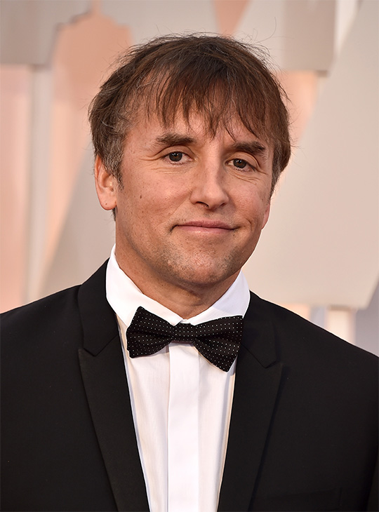 "<div class=""meta image-caption""><div class=""origin-logo origin-image none""><span>none</span></div><span class=""caption-text"">Richard Linklater arrives. (AP Photo)</span></div>"