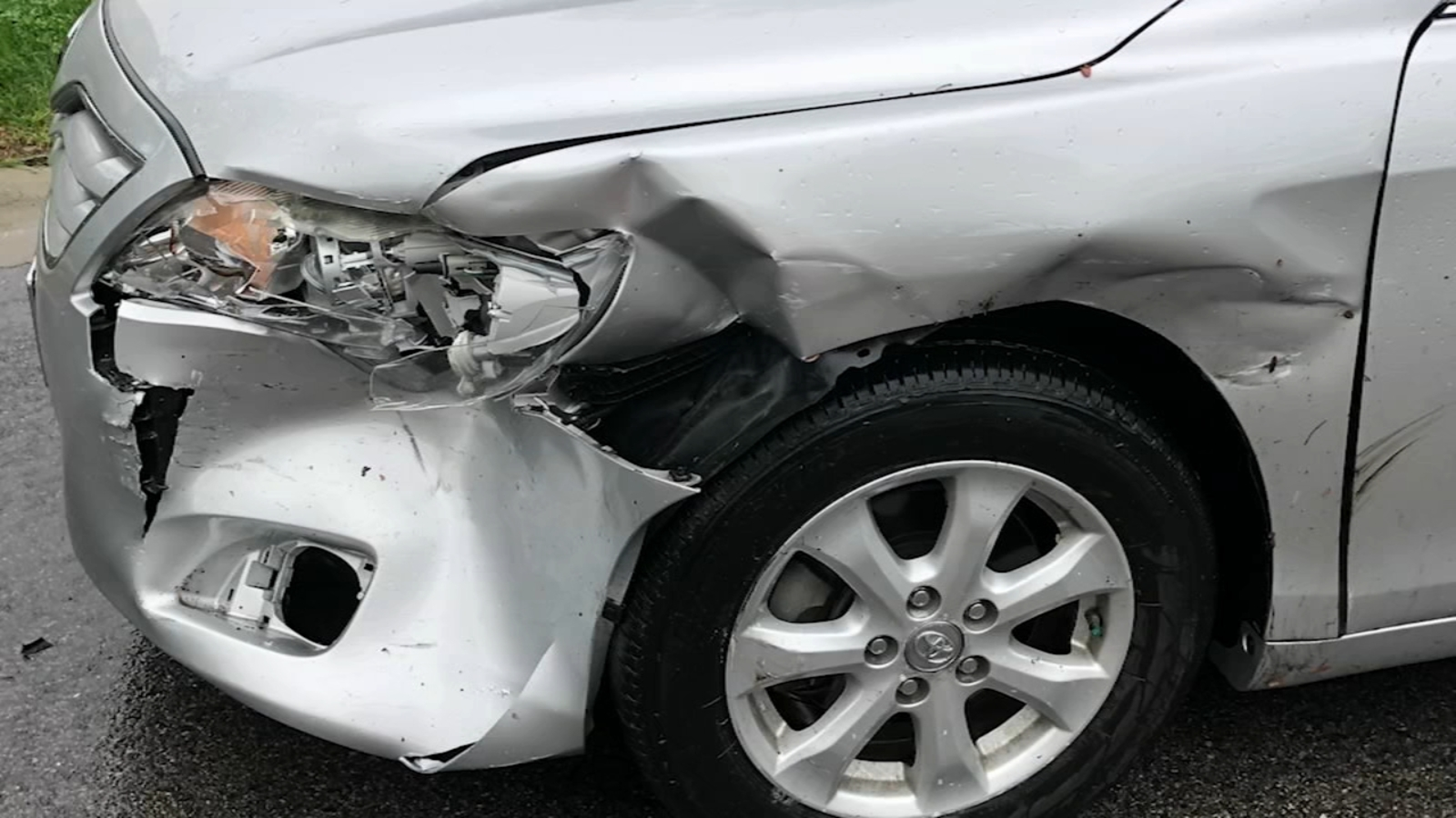 Car Repair Insurance >> Crash Victim Struggles To Get Full Car Repair Costs Covered By Driver S Non Standard Insurance