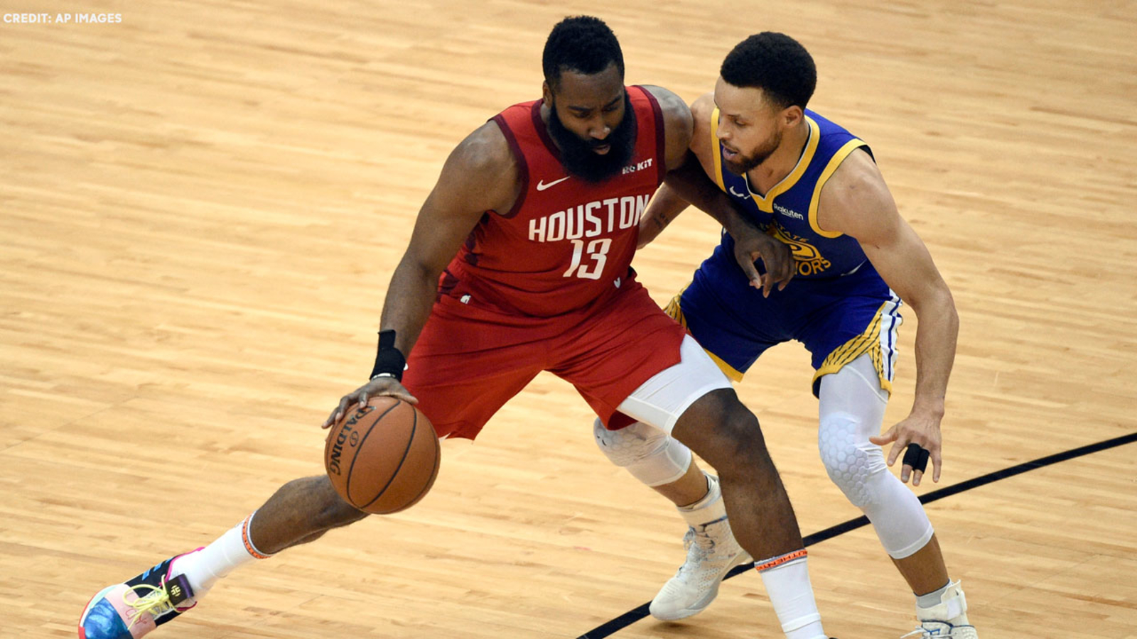 78514ce67ff8 Houston Rockets fall 118 - 113 to Golden State Warriors in Game 6 ...