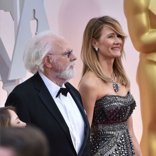 "<div class=""meta image-caption""><div class=""origin-logo origin-image none""><span>none</span></div><span class=""caption-text"">Sandy's photos from the Red Carpet: Bruce and Laura Dern.</span></div>"