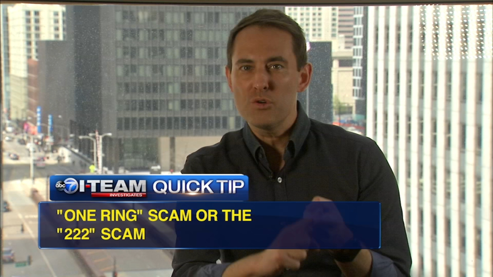 Quick Tip: How to avoid charges from 'One Ring', '222' phone scammers