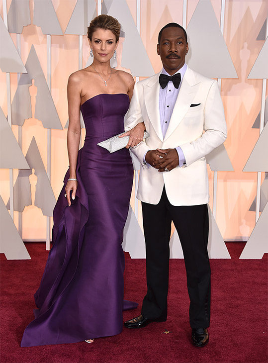 "<div class=""meta image-caption""><div class=""origin-logo origin-image none""><span>none</span></div><span class=""caption-text"">Paige Butcher, left, and Eddie Murphy arrive. (AP Photo)</span></div>"