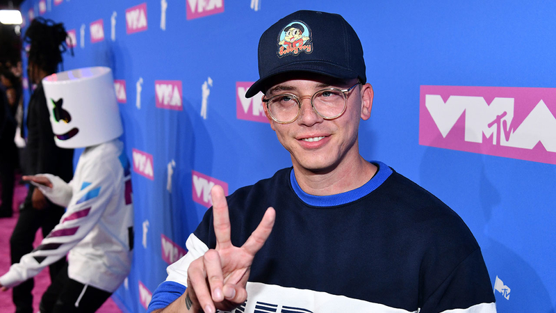 Logic Brings Confessions Of A Dangerous Mind Tour To Sugar Land Abc13 Houston