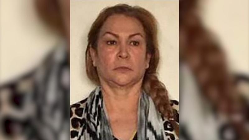 Top woman in El Chapo's cartel changing plea in Chicago