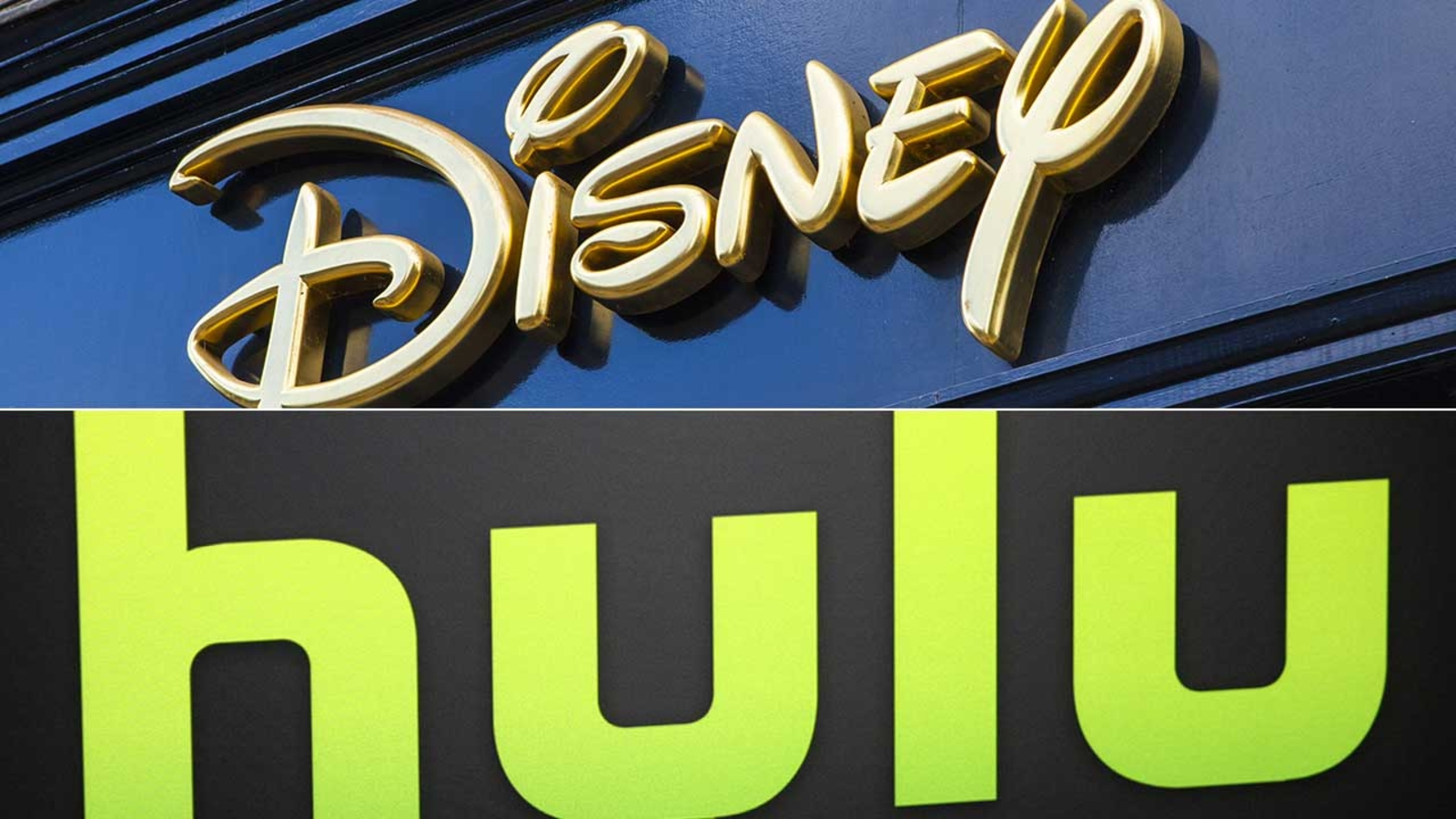 Image result for Disney takes over Hulu from Comcast as stream wars heat up