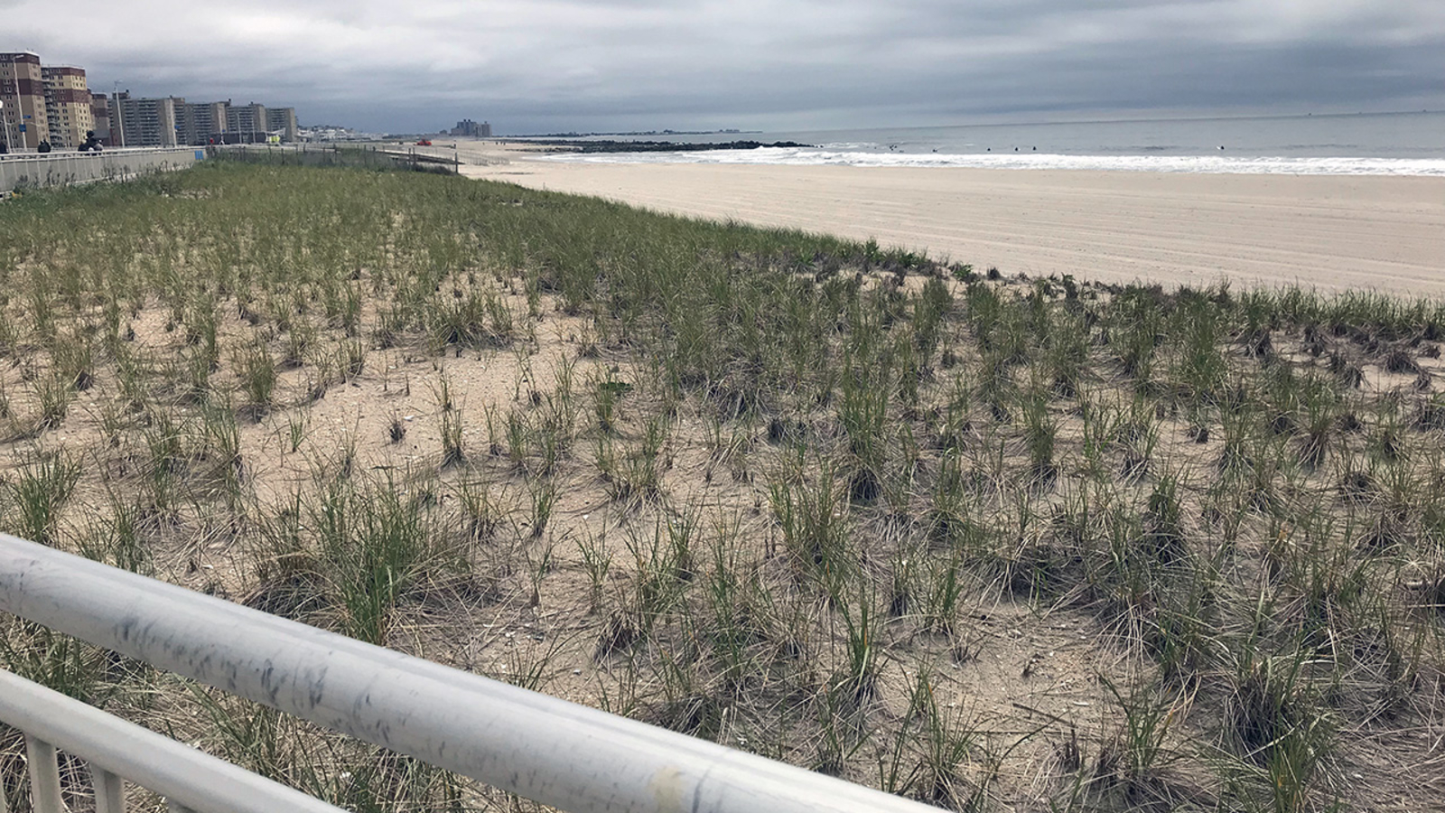 Rockaway Beach to fully reopen for Memorial Day weekend