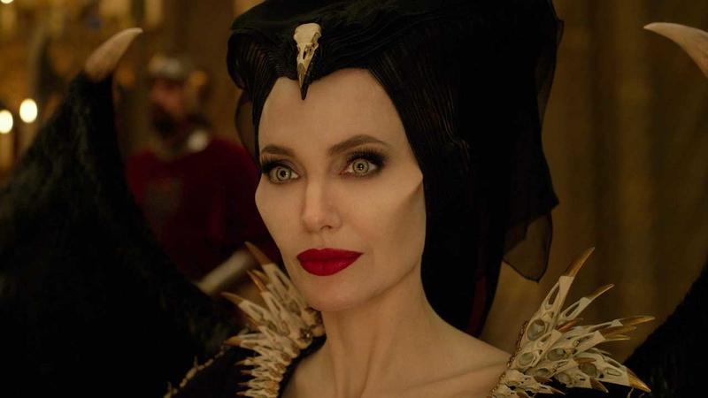 Disney S Maleficent Sequel Drops First Teaser Trailer
