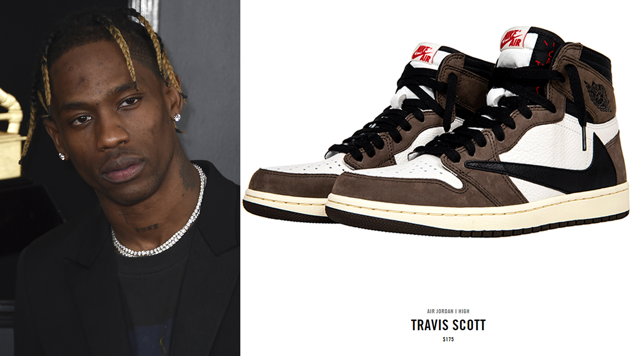 7b4c034649 Travis Scott's Air Jordans sell out in hours after release | abc11.com