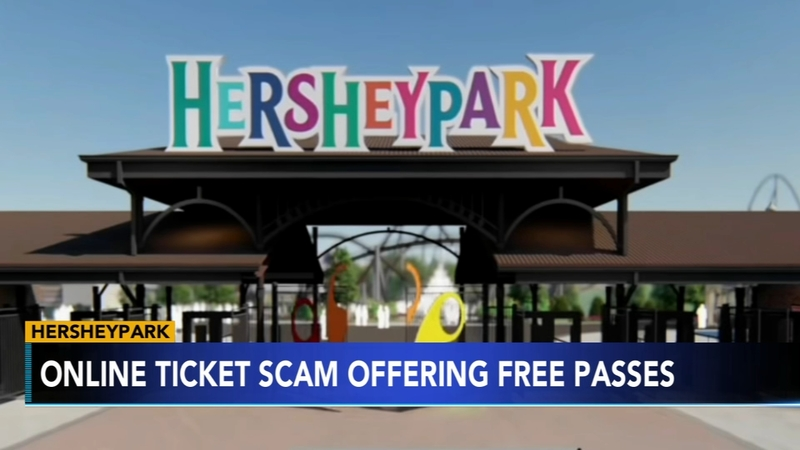 Try These Does Giant Food Stores Sell Hershey Park Tickets