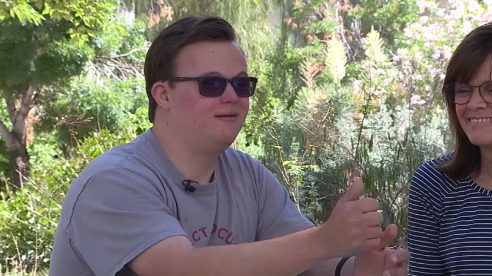 About Down Syndrome - Central Mississippi Down Syndrome ...  |History Down Syndrome