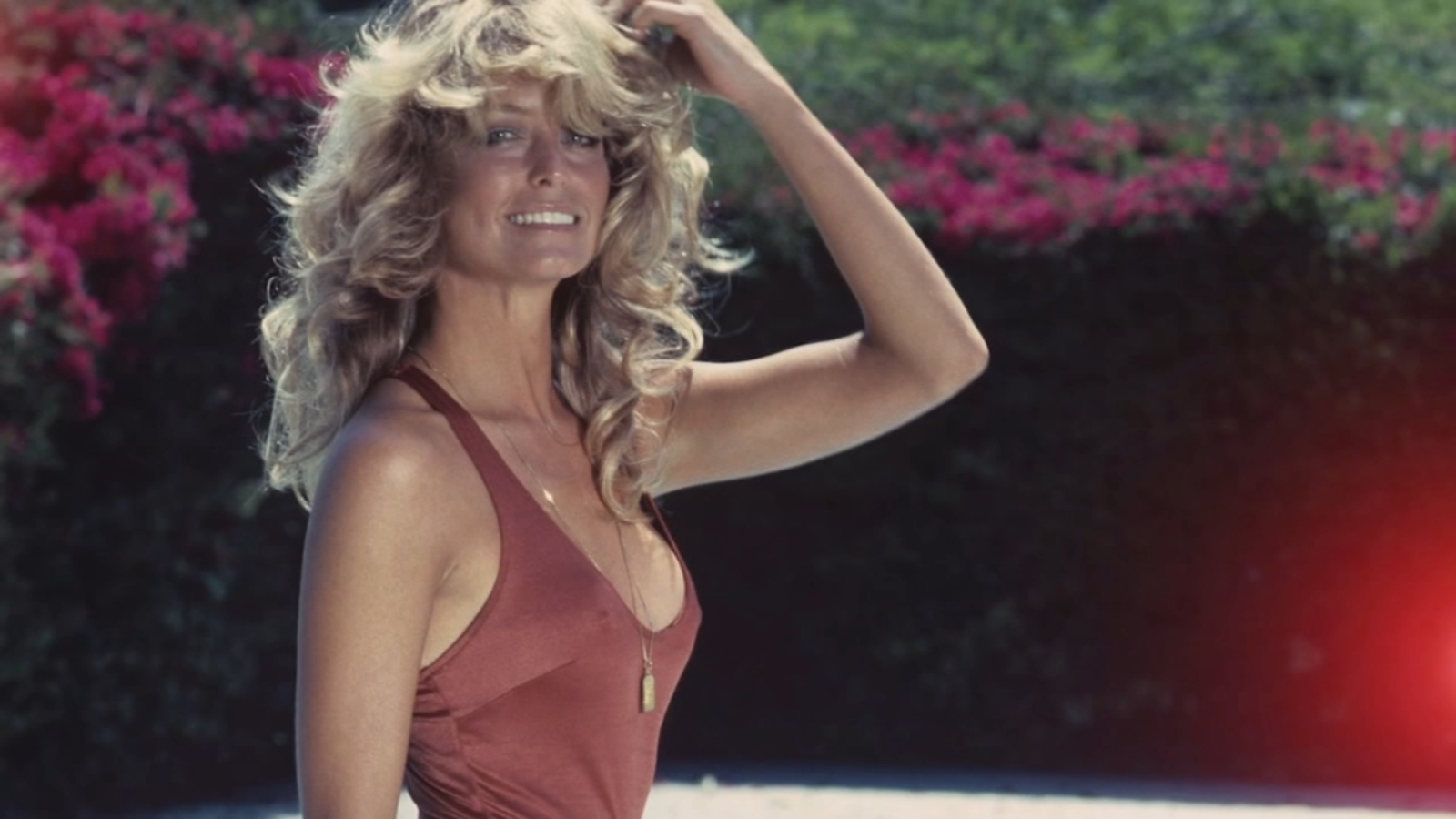 ABC News documentary remembers America's golden girl ...