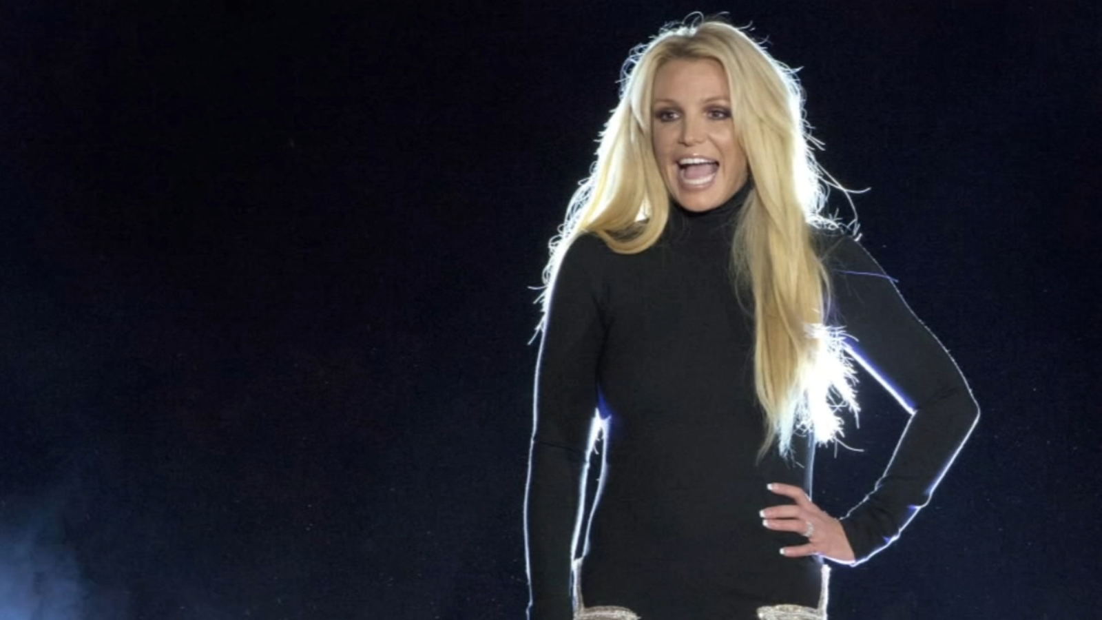 Britney Spears May Never Perform Again Cancelling Las Vegas Residency According To Manager Abc7 San Francisco