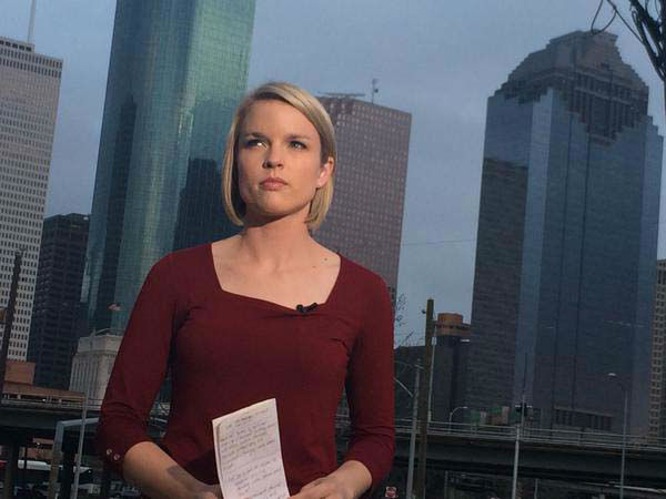 """<div class=""""meta image-caption""""><div class=""""origin-logo origin-image none""""><span>none</span></div><span class=""""caption-text"""">Kaitlin McCulley getting ready to go live from near downtown (KTRK Photo)</span></div>"""