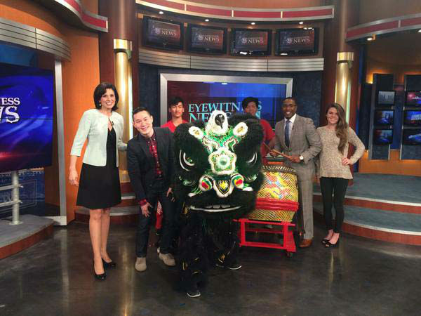 """<div class=""""meta image-caption""""><div class=""""origin-logo origin-image none""""><span>none</span></div><span class=""""caption-text"""">We rang in the Chinese New Year in the studio (KTRK Photo)</span></div>"""