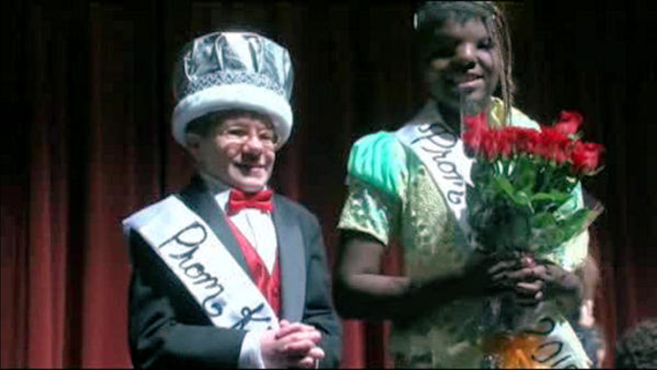 utah special needs prom king prom queen