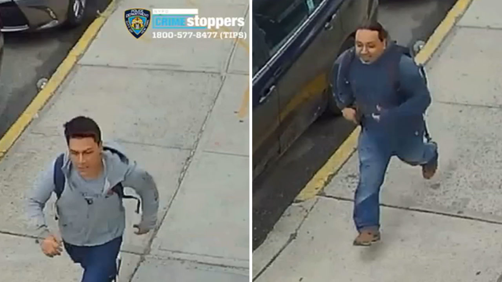 Man opens fire on Queens playground during baseball game