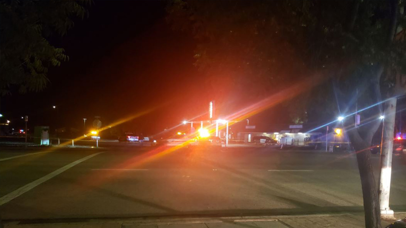 Deputies investigate officer-involved shooting in Huron